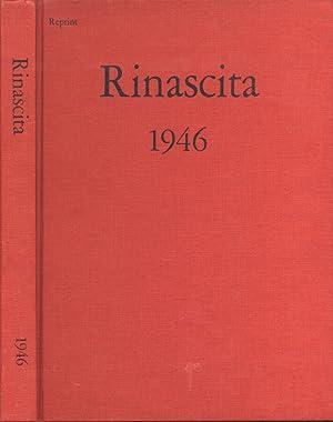 Rinascita 1946: AA. VV.