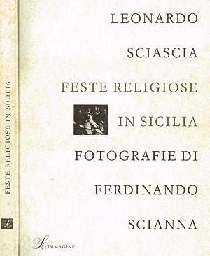 FESTE RELIGIOSE IN SICILIA: LEONARDO SCIASCIA, FERDINANDO