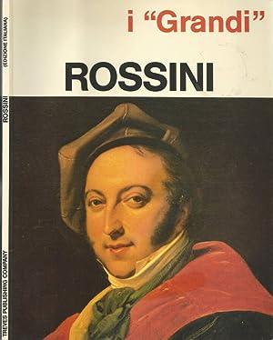 Rossini: Pierluigi Alverà