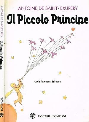 IL PICCOLO PRINCIPE: ANTOINE DE SAINT-EXUPERY