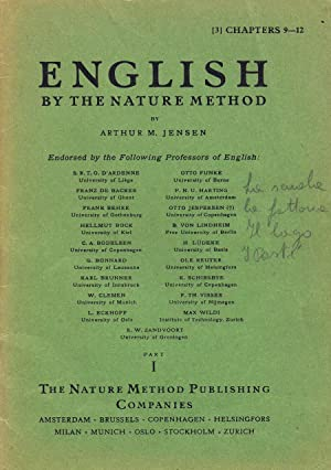 English By the Nature Method (Part I): Arthur M. Jensen