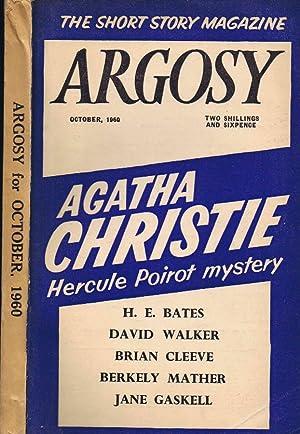 Hercule Poirot Mystery Vol. XXI: Agatha Christie