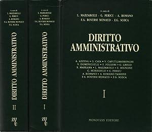 Diritto amministrativo: AA. VV.