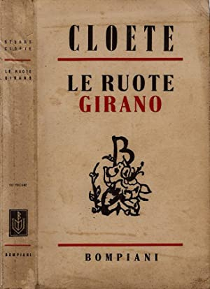 Le ruote girano: Stuart Cloete