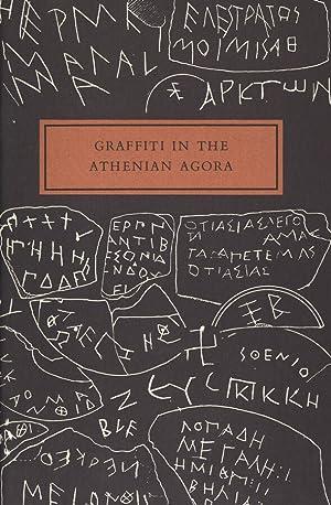 Graffiti in the Athenian Agora: Mabel Lang
