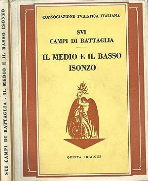 SVI CAMPI DI BATTAGLIA IL MEDIO E: CONSOCIAZIONE TURISTICA ITALIANA