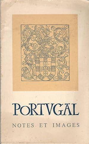PORTUGAL NOTES ET IMAGES: AA.VV.