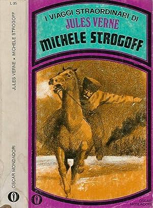 Michele Strogoff: Jules Verne