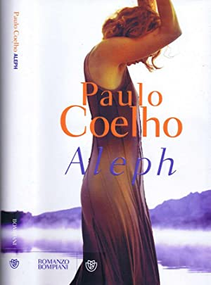 Aleph: Paulo Coelho