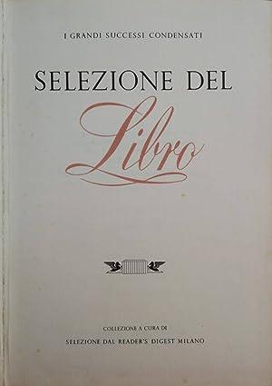 SELEZIONE DEL LIBRO: AA.VV.