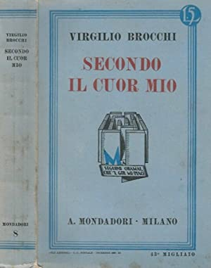 Secondo il cuor mio: Virgilio Brocchi
