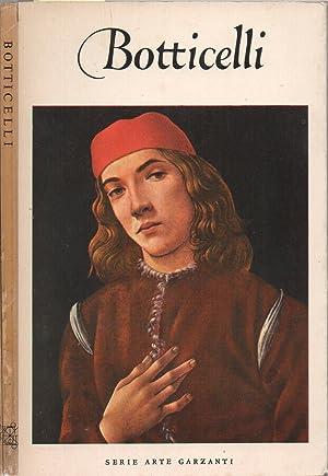 Sandro Botticelli (1444/5-1510): Frederich Hartt, commento