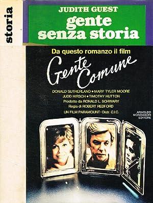 GENTE SENZA STORIA: JUDITH GUEST