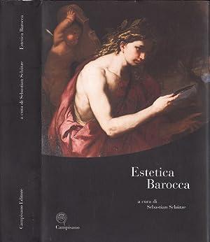 Estetica barocca: Sebastian Schutze, a