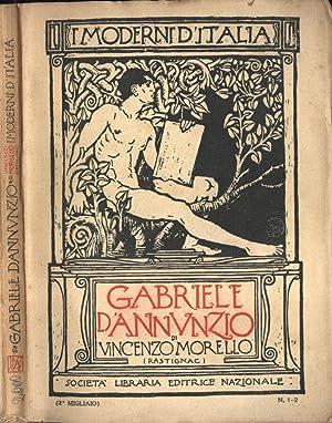 Gabriele D' Annunzio: Vincenzo Morello (