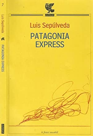 patagonia express luis sepulveda