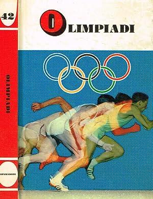 Olimpiadi: Giordano Goggioli