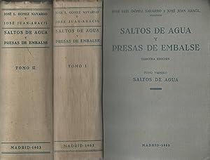 Saltos de Agua y Presas de Embalse: Jose Luis Gomez