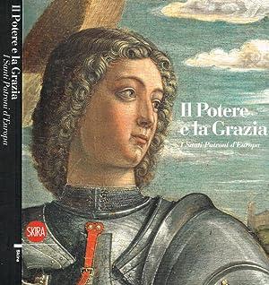 Il Potere e la Grazia I Santi: Alessio Geretti, Serenella