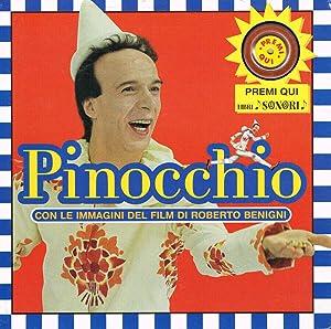 Pinocchio Con le immagini del film di: Collodi