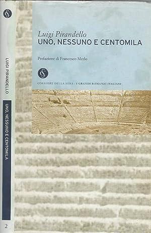 Uno, nessuno e centomila: Luigi Pirandello
