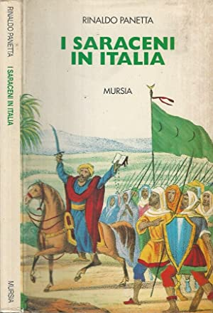 I Saraceni in Italia: Rinaldo Panetta