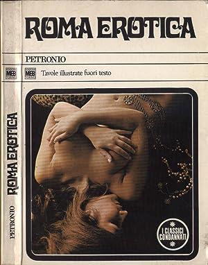 Roma erotica: Petronio