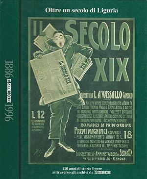 Il secolo XIX 1886-1996 110 anni di: Sergio Paglieri, a