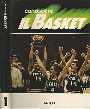 Conoscere il Basket Vol I: AA.VV.