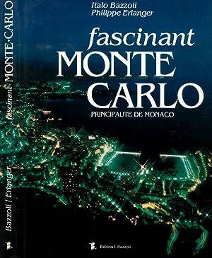 Fascinant Monte Carlo Principaute de Monaco: Italo Bazzoli, Philippe