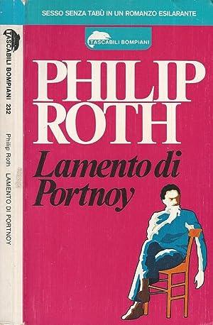Lamento di Portnoy: Philip Roth