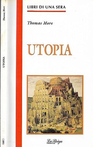 361d3e24416cd thomas more - utopia - Seller-Supplied Images - AbeBooks