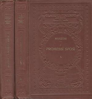 I promessi Sposi: Manzoni