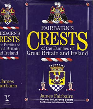 Fairbairn's Crests of the Families of Great: James Fairbairn