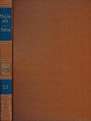 The Prince. Leviathan, Or, Matter, Form and: Nicolò Machiavelli. Thomas