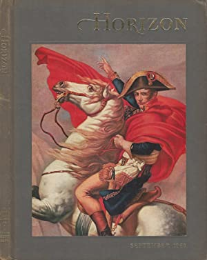 HORIZON A Magazine of the Arts: AA.VV.