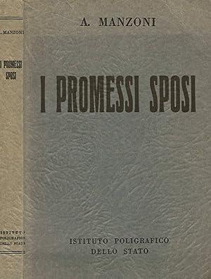 I Promessi Sposi: A. Manzoni