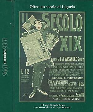 Il Secolo XIX 1886-1996: Sergio Paglieri, a