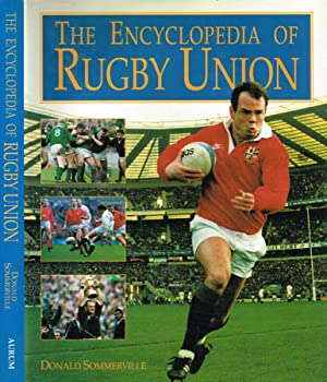 The encyclopedia of Rugby Union: Donald Sommerville