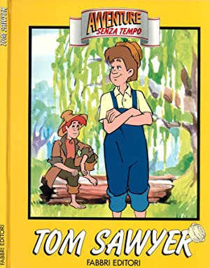Tom Sawyer: Mark Twain