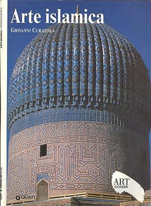 Arte islamica: Giovanni Curatola