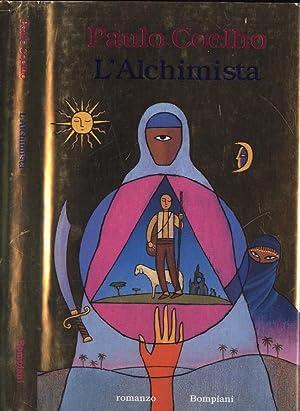L' Alchimista: Paulo Coelho