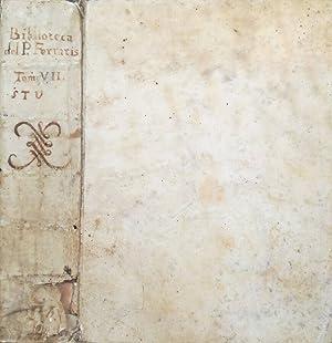 Prompta Bibliotheca Canonica, Juridico-Moralis Theologica: Lucio Ferraris