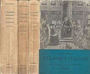 I classici italiani: Luigi Russo
