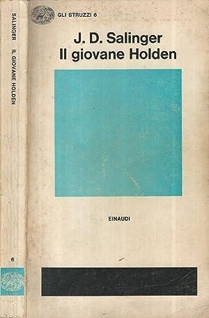 Il giovane Holden: J.D. Salinger