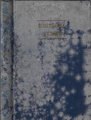 Biological stains: H. J. Conn