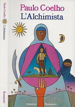 L'Alchimista: Paulo Coelho