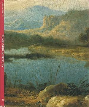 Compendio di Pittura Storie, ritratti, paesaggi e: Arianna Arte