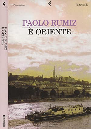 È Oriente: Paolo Rumiz
