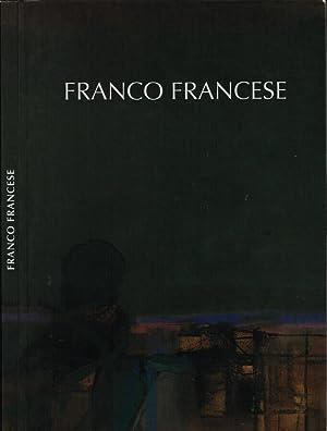 Franco Francese Opere 1944 - 1995: Mauro Corradini, a
